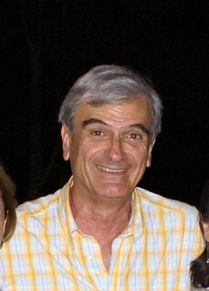 Χρήστος Τσιμενίδης