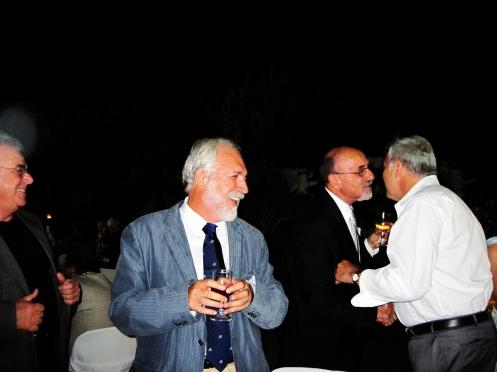 ΦΑΝΟΣ-GAMMY JOHN-PAPAR & ΛΙΑΚΟΣ